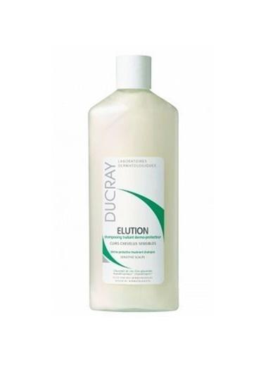 Ducray Ducray Elution Kepekli Saçlar Için Şampuan 200 Ml Renksiz